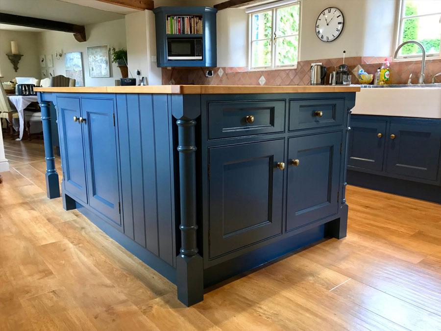 Kitchen Respray Cupboard Restoration, Painted Kitchen Cupboards Uk