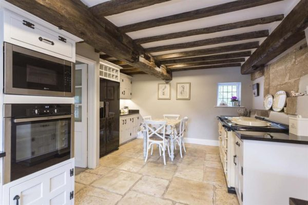 cottage kitchen refurbishment