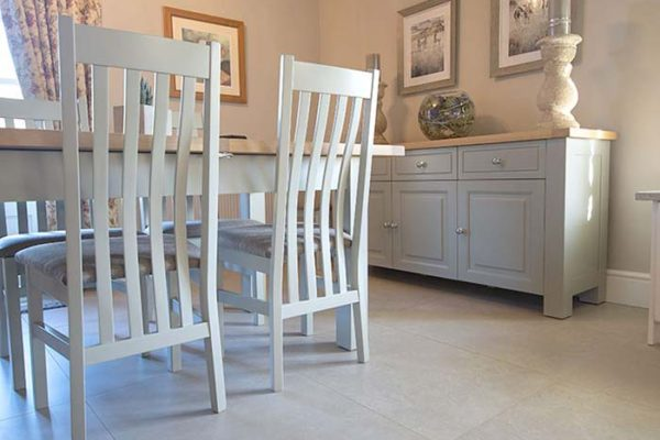 melton spinney farm sideboard and dining room chairs