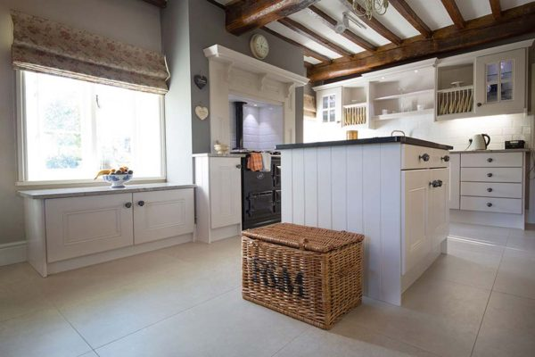 melton spinney farm kitchen