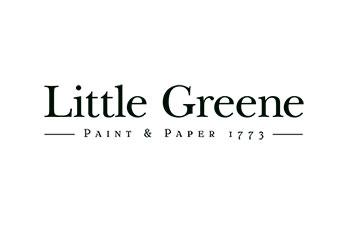 little green paint logo